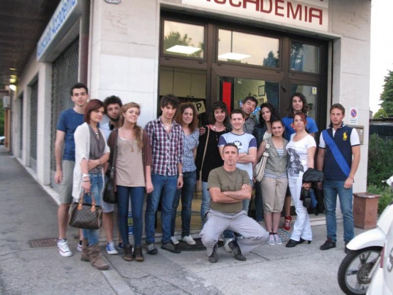 Pizza patentati 8 giugno 2012