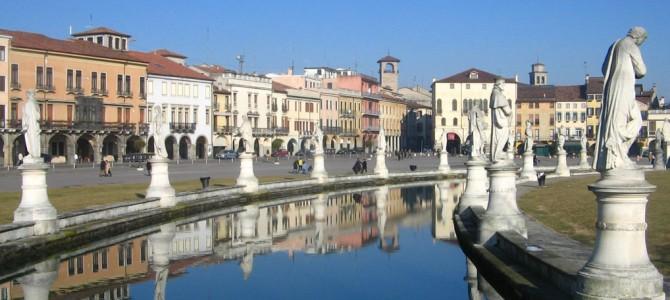 Incidenti stradali a Padova
