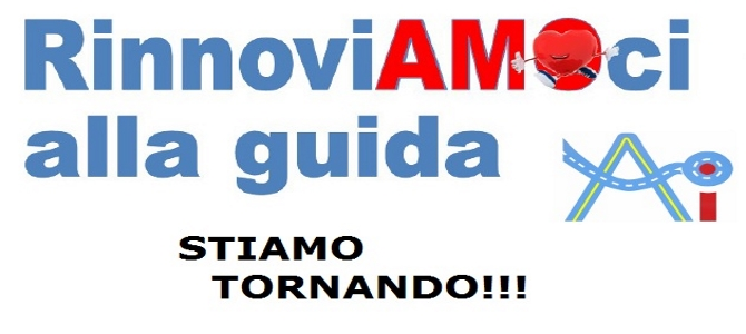 "Gennaio 2015: torna ""RinnoviAMOci""!"