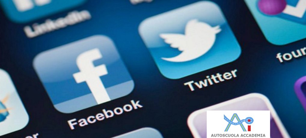 Seguiteci anche sui Social!