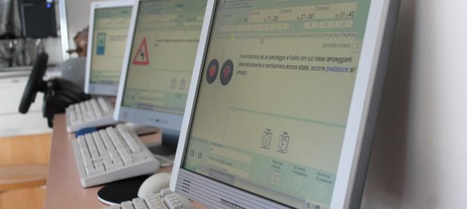 Coronavirus – Motorizzazione di Padova: stop agli esami teorici
