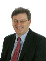 Senatore Mario Dalla Tor