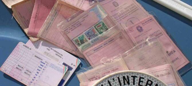 Proroghe fogli rosa e patenti di guida
